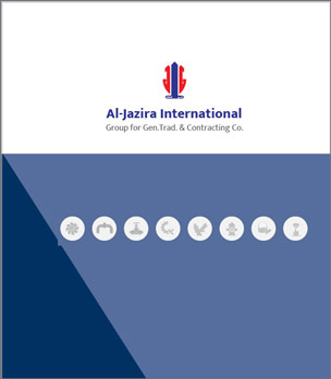 Al Jazira International Group