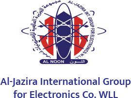Al-Jazira International Group for Electronics Co  – Al